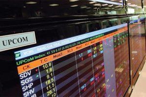 """Cổ phiếu vào diện tạm ngừng giao dịch, KSH lên phương án """"hạ sàn"""""""