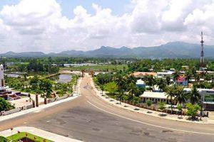 Quảng Nam lập, thẩm định, duyệt quy hoạch chung đô thị Núi Thành