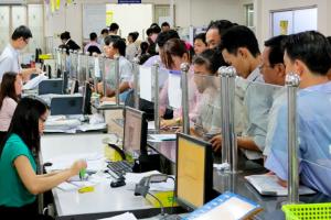 Miễn lệ phí đăng ký doanh nghiệp nếu đăng ký online