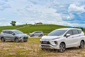 Phân khúc MPV đa dụng tháng 5/2019: Mitsubishi Xpander trở lại 'ngôi vương'