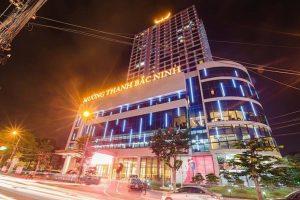 Mường Thanh Luxury Bắc Ninh bị xử phạt vì vi phạm phòng cháy chữa cháy