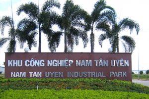 Nam Tân Uyên đặt kế hoạch lợi nhuận năm 2019 giảm 72%