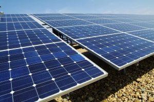Nhà máy Điện mặt trời Hồng Phong 4 chính thức đi vào hoạt động