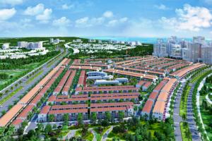 Đầu tư bất động sản: Cơ hội đang chuyển từ vùng kinh tế trung tâm sang nơi giàu tiềm năng du lịch