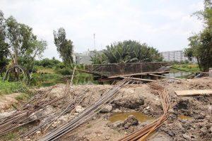Nút giao thông Phạm Văn Đồng – Gò Dưa – Quốc lộ 1: Tăng hệ số đền bù giá đất để giải phóng mặt bằng dự án