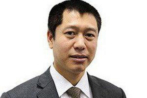 Ông Nguyễn Thiện Phú trở lại làm Phó tổng giám đốc FLC