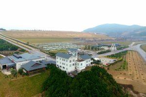 Quảng Ninh: Xem xét thu hồi một phần dự án Công viên An Lạc của Tập đoàn Indevco