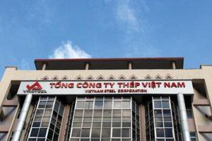 Thép Việt Nam (VNSteel) dự kiến lãi trước thuế 2019 giảm 38%