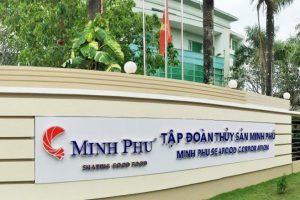 Doanh thu xuất khẩu Thủy sản Minh Phú giảm nhẹ trong 5 tháng đầu năm