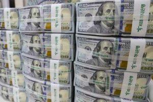 Tỷ giá ngoại tệ 10/6: USD chưa có dấu hiệu khởi sắc