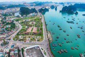 """Vân Đồn cần 171.550 tỷ để trở thành """"con rồng"""" châu Á – Thái Bình Dương"""