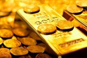 Giá vàng trong nước thấp hơn vàng thế giới, vì sao?