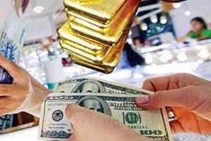 Giá vàng hôm nay 12/6: Vàng hạ nhiệt, USD tiếp tục suy yếu