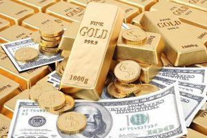 Vàng và USD hiện nay có biến động như thế nào?