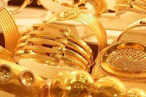 Giá vàng hôm nay 14/6: Vàng tăng mạnh, USD phục hồi