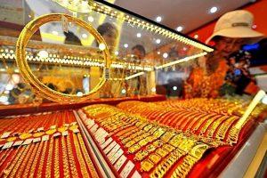 Giá vàng hôm nay 19/6: Vàng và USD tăng mạnh