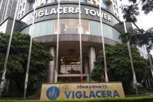 Viglacera đẩy mạnh phát triển bất động sản khu công nghiệp