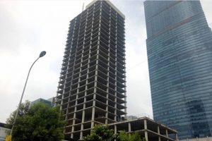 """VICEM muốn bán trụ sở 31 tầng trên """"đất vàng"""""""