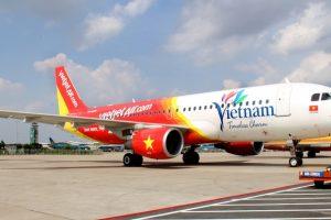 Vay trả góp mua vé máy bay tại VietjetAir, tại sao không?
