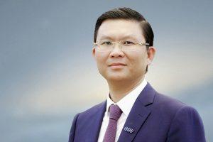 Ông Lê Thành Vinh thôi giữ chức Phó tổng giám đốc FLC