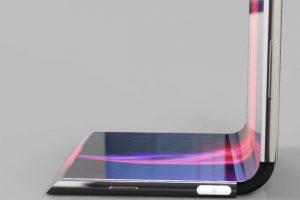 Điện thoại gập của Sony thực chất sẽ không thể gập được
