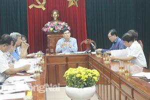 Sẽ có dự án 2.400 căn nhà ở xã hội tại Long Thành