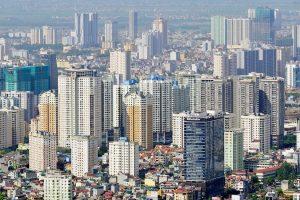 Giá căn hộ cao cấp giảm nhẹ nửa đầu năm