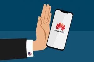 Trung Quốc muốn Mỹ sớm 'cởi trói' cho Huawei