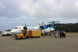 Xây sân bay 11.700 tỉ đồng, điều chỉnh Quy hoạch chung xây dựng Côn Đảo đến năm 2030