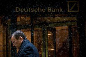 """Soi """"sức khoẻ"""" tài chính Deutsche Bank và cái giá của tăng trưởng """"nóng"""""""