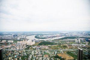 Các dự án bất động sản có đất hỗn hợp gặp khó khăn