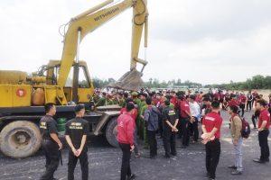 Bộ Xây dựng: Siết chặt phân lô bán nền, chuyển đổi đất sai phạm