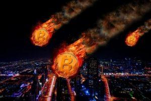 Giá bitcoin hôm nay 11/7: Thị trường tràn ngập sắc đỏ