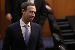 Facebook trả 5 tỷ USD để giải quyết bê bối rò rỉ dữ liệu khách hàng