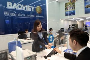 Tập đoàn Bảo Việt đạt doanh thu 20.925 tỷ đồng trong 6 tháng