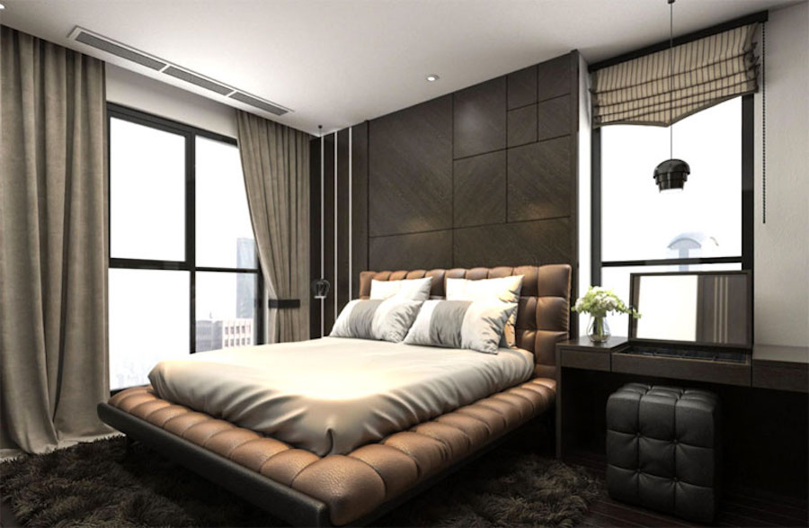 Căn hộ Duplex Sunshine City: Chuẩn mực sống cho giới thượng lưu