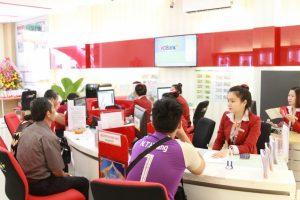 Khách hàng gửi tiết kiệm tại HDBank được hưởng 4 ưu đãi hấp dẫn