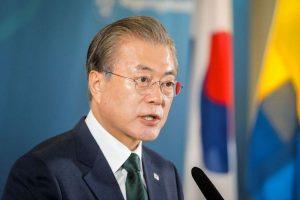 Hàn Quốc chi thêm 300 tỷ won đối phó lệnh thắt chặt xuất khẩu của Nhật Bản