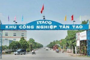 Tập đoàn Tân Tạo đã mua 12,3 triệu cổ phiếu ITA