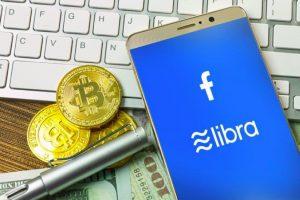 Mỹ yêu cầu Facebook dừng triển khai dự án tiền ảo Libra