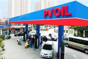 PVOIL chính thức áp dụng hóa đơn điện tử