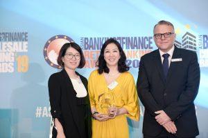 PVcomBank được vinh danh 3 giải thưởng uy tín quốc tế