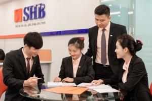 SHB là ngân hàng tài trợ thương mại tốt nhất Việt Nam
