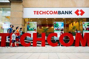 """Tín dụng tăng """"nóng"""" 16%, Techcombank báo lãi 5.662 tỉ đồng"""
