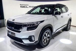 Thông số kỹ thuật chính thức của xe giá rẻ Kia Seltos có gì ấn tượng?
