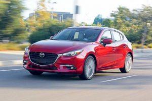Mazda triệu hồi Mazda 3, Mazda 6 và CX-5 tại Mỹ để cập nhật lại phần mềm