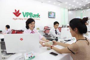 Doanh nghiệp thanh toán lương dễ dàng với VPBank