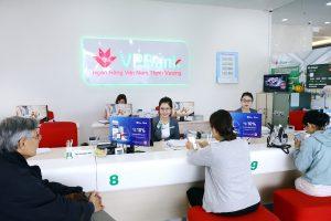VPBank huy động được 7.100 tỷ đồng trái phiếu quốc tế