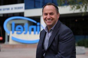 Apple thâu tóm mảng phát triển modem của Intel với giá 1 tỉ USD