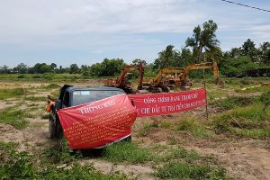Bản tin bất động sản sáng ngày 24/7: Khởi tố vụ án sai phạm đất đai tại TP. Phan Thiết